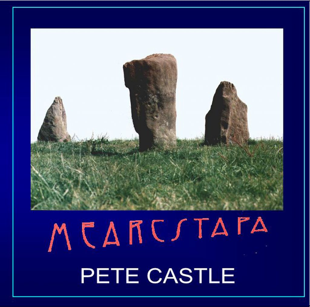 Biography - Pete Castle & Facts and Fiction