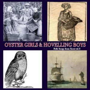Oyster Girls & Hovelling Boys